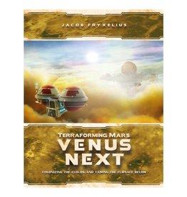 Stronghold Games Venus Next Terraforming Mars