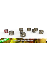 Steam Forged Games GodTear Dice Pack