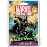 Fantasy Flight Games Marvel Champions The Green Goblin Scenario Pack
