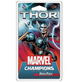Fantasy Flight Games MC LCG Thor Hero