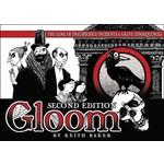 Atlas Games Gloom 2E