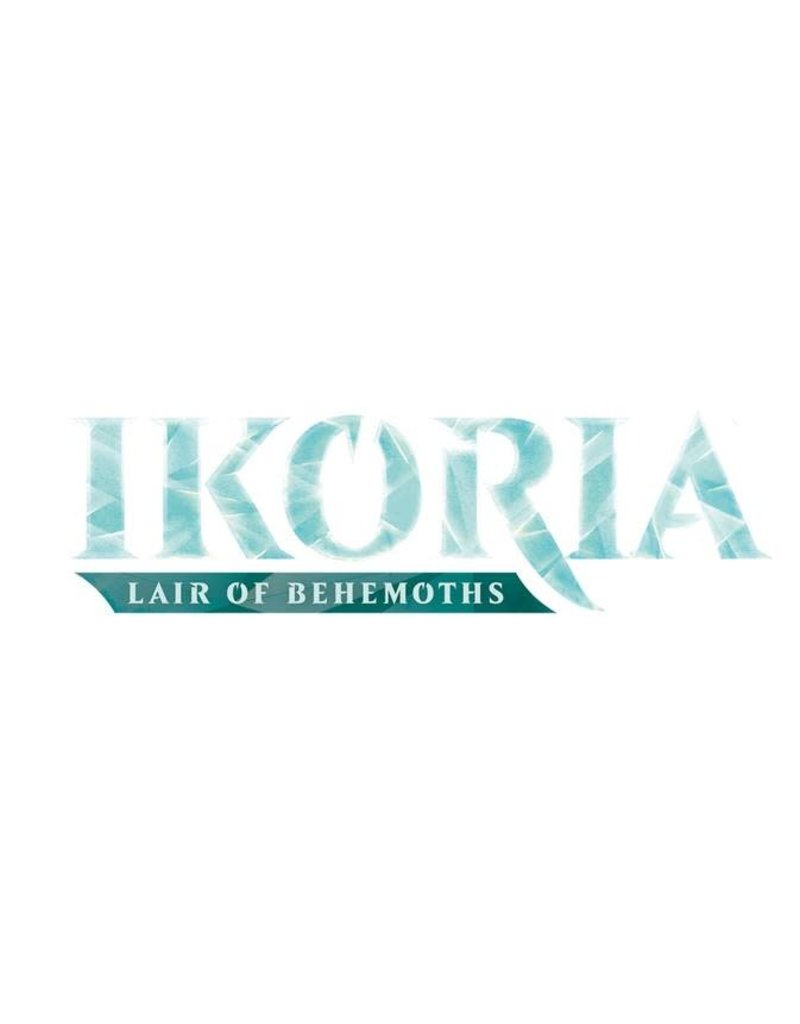 WOTC MTG MTG Ikoria Lair of Behemoths Collector Booster