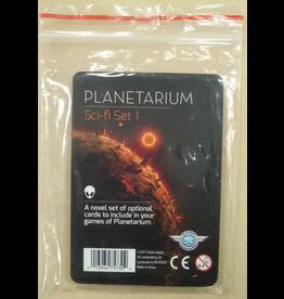 Planetarium Sci-Fi Set 1