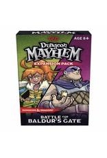 WOTC D&D Battle for Baldur's Gate D&D Dungeon Mayhem