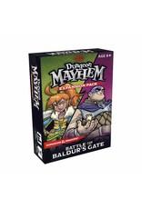 WOTC D&D D&D Dungeon Mayhem Battle for Baldur's Gate