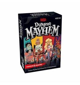 WOTC D&D D&D Dungeon Mayhem