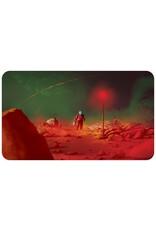 Eagle Gryphon Games On Mars KS PlayMat