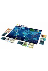 ZMan Games Pandemic