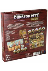 CGE Dungeon Petz: Dark Alleys Expansion