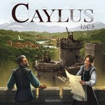 Asmodee Studios Caylus 1303