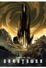 Restoration Games Return to the Dark Tower KS