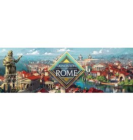 Arcane Wonders Foundations of ROME All In KS