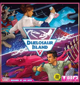 Pandasaurus Games Duelosaur Island