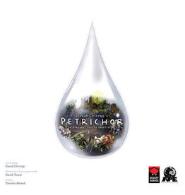 APE Games Petrichor