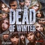 Fantasy Flight Games Dead of Winter A Crossroads Game