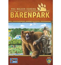 ANA Lookout Games Barenpark