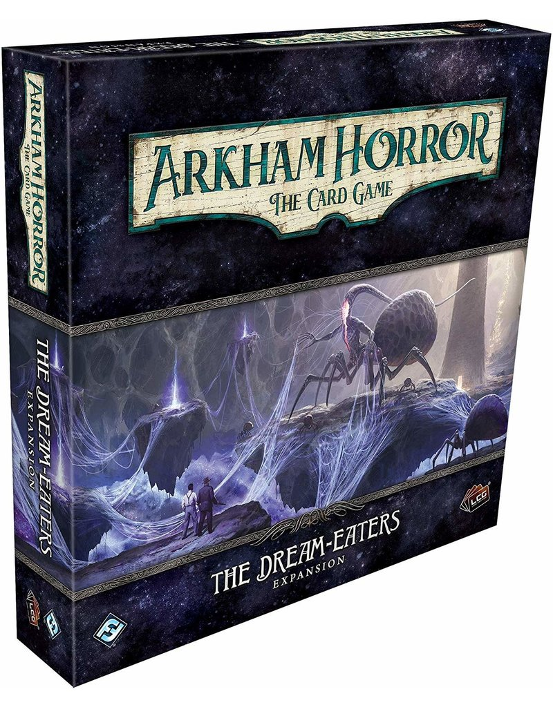 Fantasy Flight Games AH LCG: The Dream-Eaters Expansion