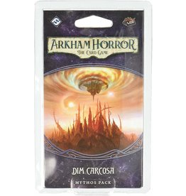 Fantasy Flight Games AH LCG: Dim Carcosa Mythos Pack