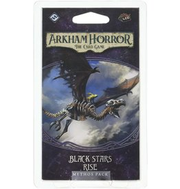 Fantasy Flight Games AH LCG: Black Stars Rise Mythos Pack