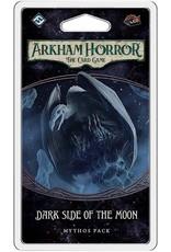 Fantasy Flight Games AH LCG Dark Side of the Moon Mythos Pack