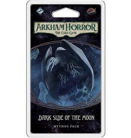 Fantasy Flight Games AH LCG Dark Side of the Moon Mythos Pack