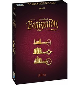 Ravensburger The Castles of Burgundy 20th Anniversary