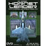 Hornet Leader Hornet Leader Carrier Air Operations