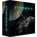 Peterson Games Startropolis