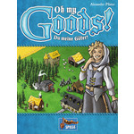 Mayfair Games Oh My Goods!