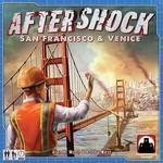 Stronghold Games Aftershock: San Francisco & Venice