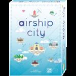 Asmodee Studios Airship City