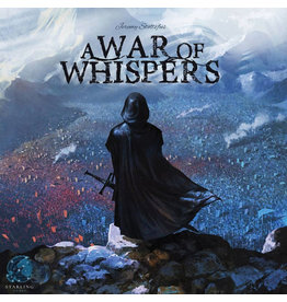 Starling Games War of Whispers