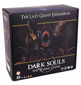 Steam Forged Games Dark Souls Mega Boss The Last Giant