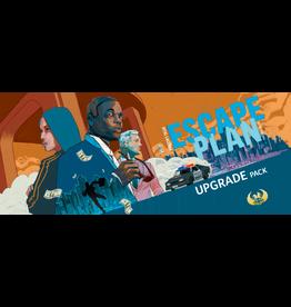 Eagle Gryphon Games Escape Plan: Upgrade Pack