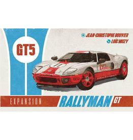 Luma Imports Rallyman GT GT5