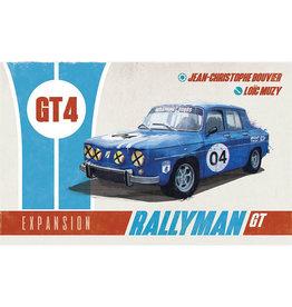 Luma Imports Rallyman GT GT4
