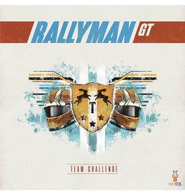 Luma Imports Rallyman GT Team Challenge