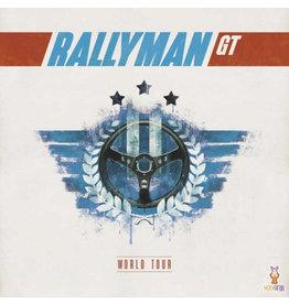 Luma Imports Rallyman GT World Tour