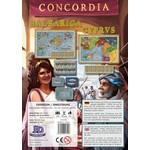 Rio Grande Games Concordia: Balearica / Cyprus