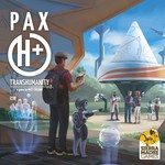 Sierra Madre Games Pax Transhumanity