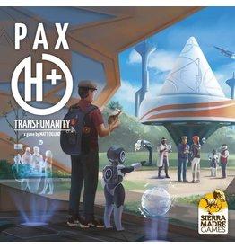 Sierra Madre Games Pax Transhumanity