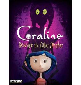 WIZKIDS/NECA Coraline: Beware the Other Mother