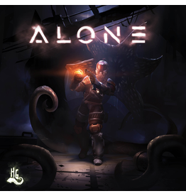 Alone 2nd Print Run KS