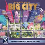 Mercury Games Big City 20th Anniversary Jumbo Edition