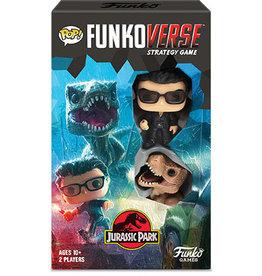 FUNKO POP! Funkoverse Jurassic Park 101 Expandalone