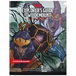 WOTC D&D D&D The Explorer's Guide to Wildemount