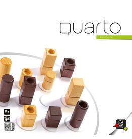 Gigamic Quarto Giant