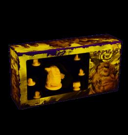 Steam Forged Games GodTear Grimgut The Vile & Retchlings