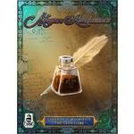 Cranio Creations Lorenzo Il Magnifico The Card Game Masters of Renaissance