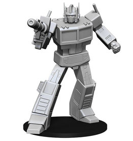 WIZKIDS/NECA Transformers Optimus Prime DCUM
